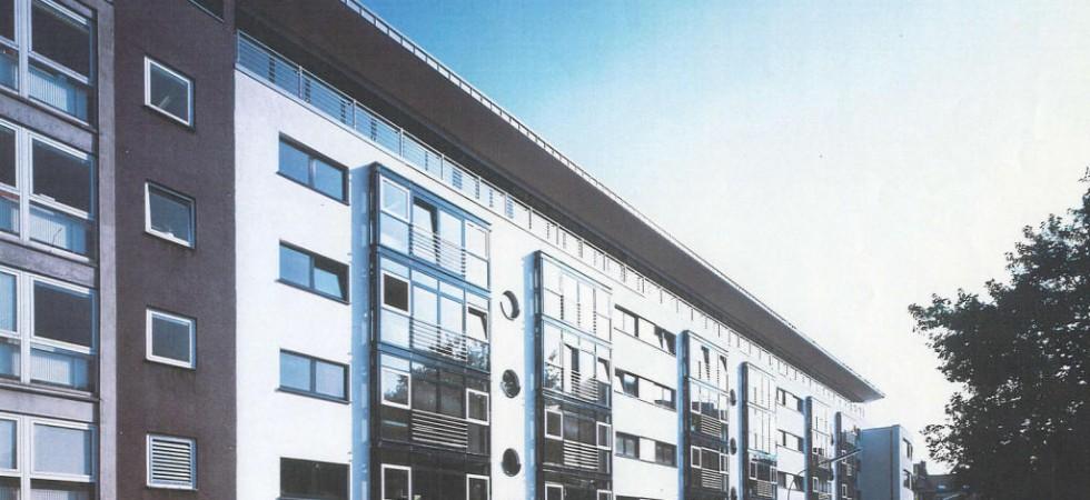 Wohnung Rodenkirchen