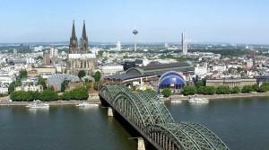 Immobilien in Köln – Wohnen am Rhein