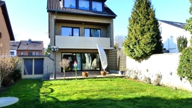 Haus in Köln-Godorf zu verkaufen