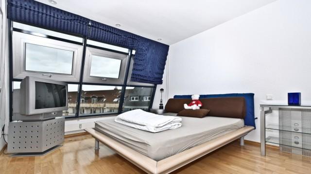 Wohnen auf Zeit in Köln Lindenthal Immobilie