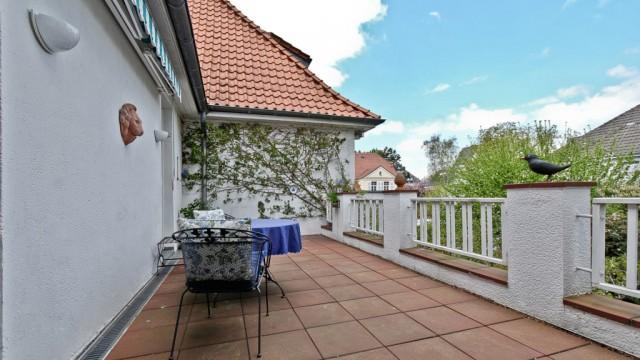 Immobilien mieten Köln – Villa im Auenviertel