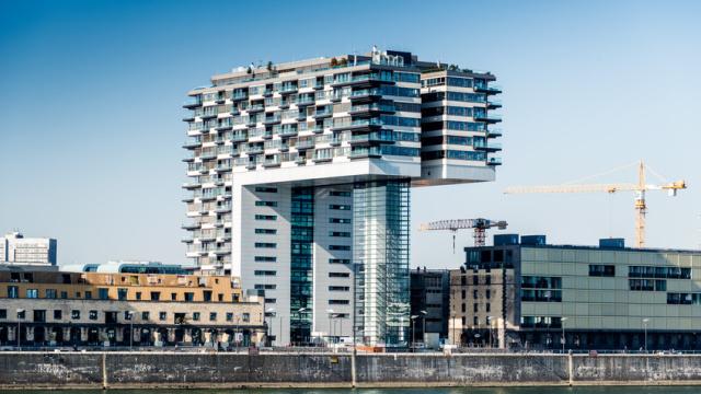 Immobilien Investment in Köln