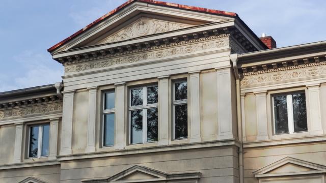 Investition Denkmal – Immobilien für Liebhaber